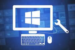 Cách cài đặt Windows 10 từ USB bằng file ISO